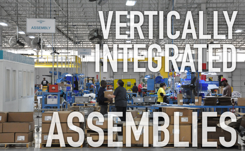 Assembly Value Add Distribution Logistics 2