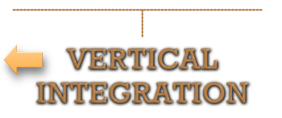 VERTICAL INTEGRATIONb