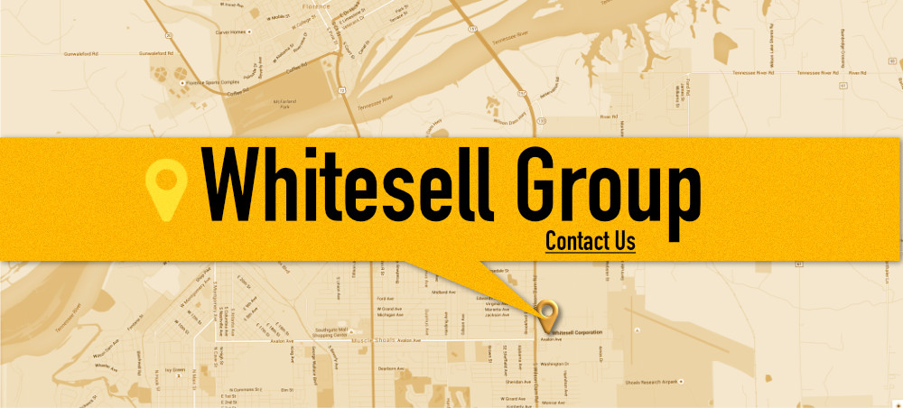 Whitesell Group Contact
