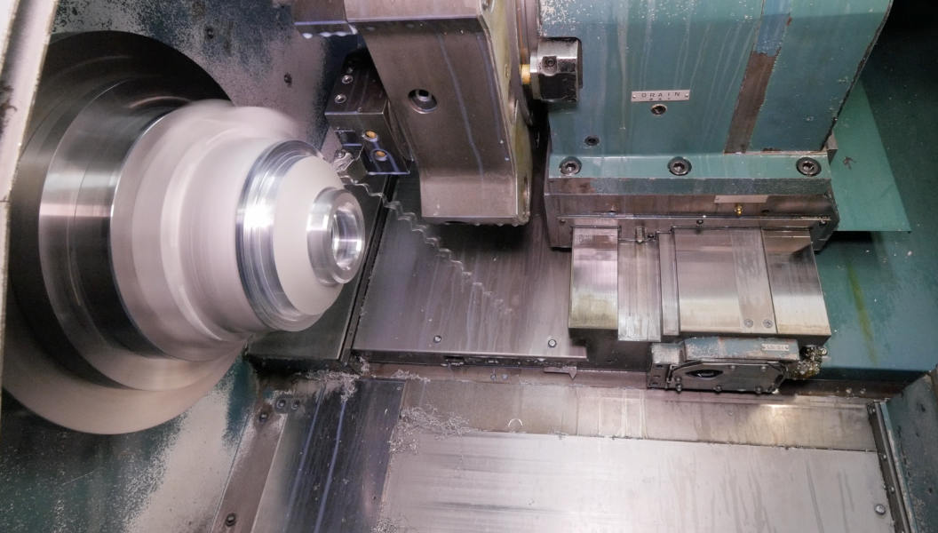 Whitesell Machining